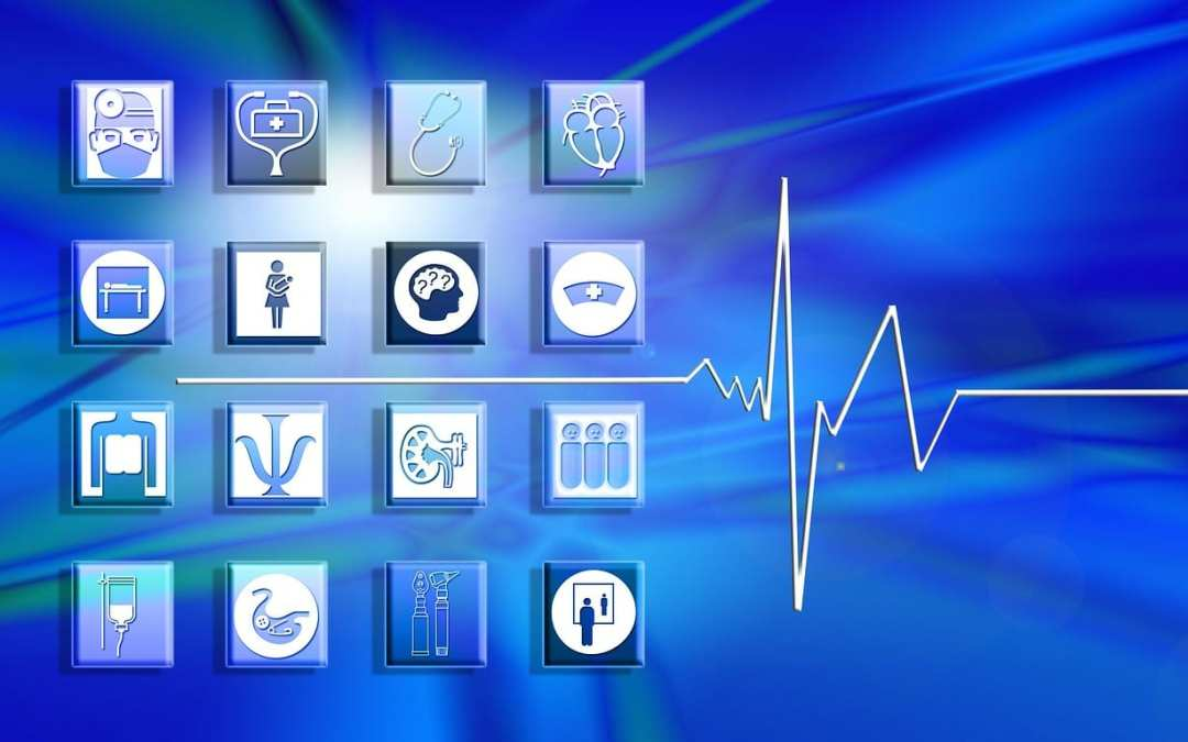 Smart Hospitals – An Insight into Healthcare Infrastructure Automation