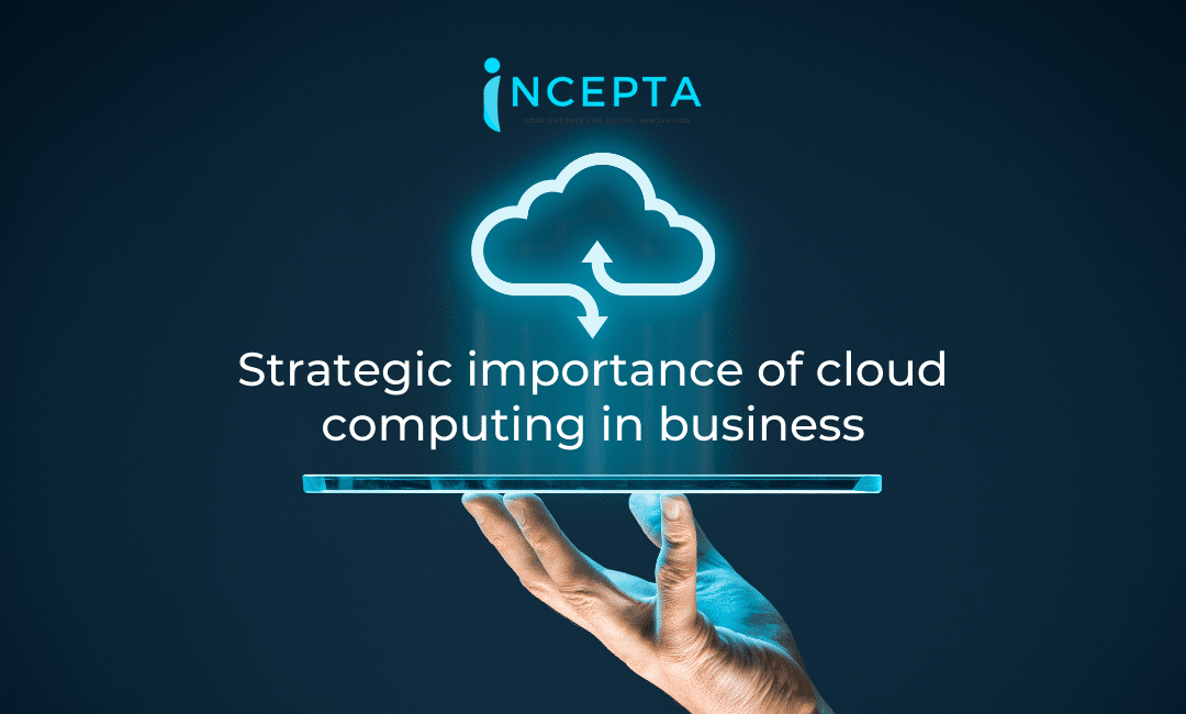 What is the importance of having a Cloud Strategy?