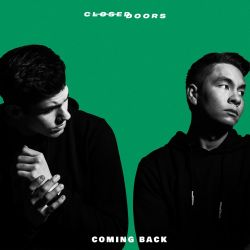 Closed Doors - Coming Back - Single [iTunes Plus AAC M4A]