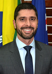 TIAGO CERVANTES