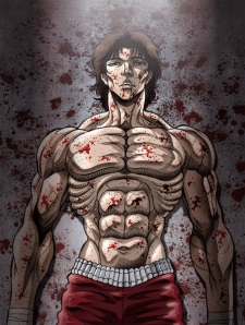 Baki 2nd Season