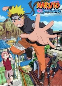 Naruto Shippuden 2007 TV