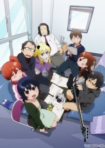 Hen Zemi OVA