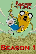 Adventure Time – Season 1