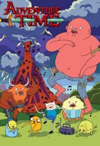 Adventure Time – Season 6