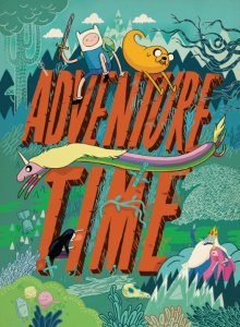 Adventure Time with Finn and Jake – Season 7