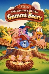 Adventures of the Gummi Bears – Season 01