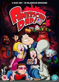 American Dad – Season 9