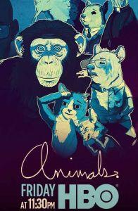 Animals (2016) – Season 3