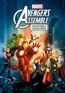 Avenger Assemble – Season 1