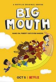 Big Mouth – Season 3