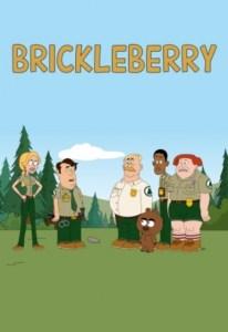 Brickleberry – Season 1