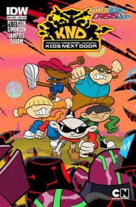 Codename: Kids Next Door – Season 4