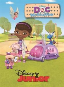 Doc McStuffins – Season 2