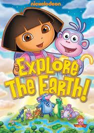 Dora the Explorer – Season 7