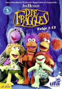 Fraggle Rock – Season 3