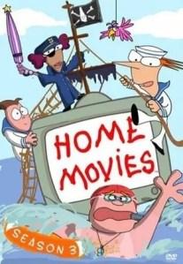Home Movies – Season 03