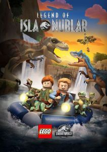 LEGO Jurassic World: Legend of Isla Nublar – Season 1
