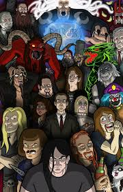 Metalocalypse – Season 4