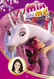 Mia and Me – Season 3