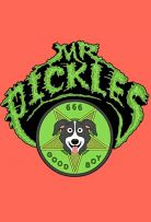 Mr. Pickles – Season 4