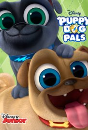 Puppy Dog Pals – Season 1