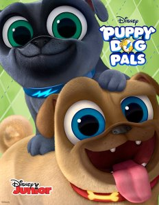 Puppy Dog Pals – Season 3