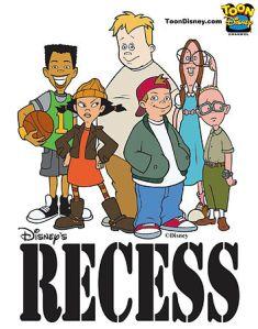 Recess – Season 3