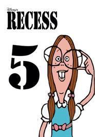 Recess – Season 5