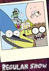 Regular Show – Season 2