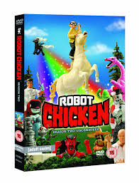 Robot Chicken – Season 02