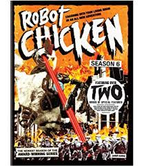 Robot Chicken – Season 05