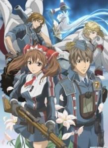 Senjou no Valkyria 3 OVA