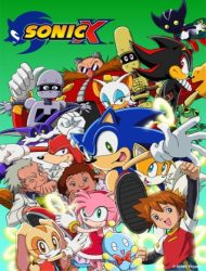 Sonic X (Dub)