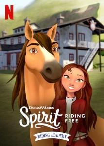 Spirit Riding Free: Riding Academy – Season 2