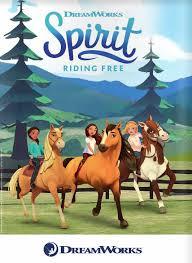 Spirit Riding Free – Season 2