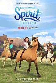 Spirit Riding Free – Season 4