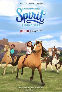 Spirit: Riding Free – Season 7