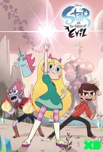 Star Vs the Forces of Evil – Season 4
