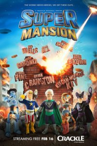 SuperMansion – Season 2