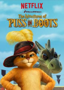 The Adventures of Puss in Boots – Season 2