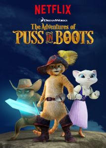 The Adventures Of Puss In Boots – Season 4