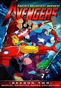 The Avengers: Earth's Mightiest Heroes – Season 2