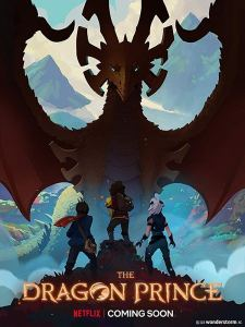 The Dragon Prince – Season 3