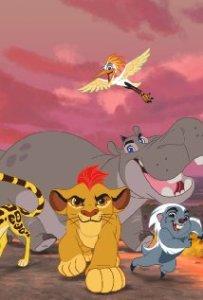 The Lion Guard – Season 1
