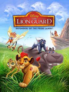 The Lion Guard – Season 3