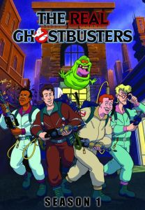 The Real Ghostbusters – Season 1