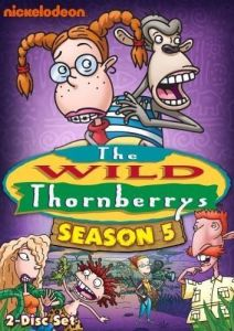 The Wild Thornberrys – Season 5