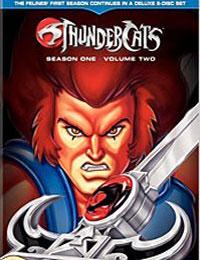 Thundercats – Season 2