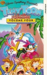 Tiny Toon Adventures – Season 1